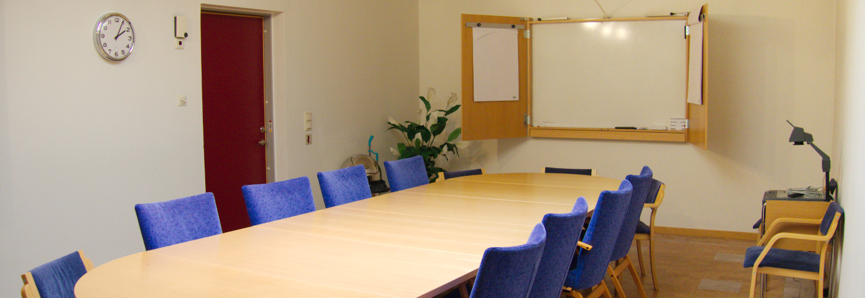 Konferens - Styrelsemöte